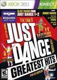 Descargar Just Dance Greatest Hits [MULTI][Region Free][XDG2][iCON] por Torrent